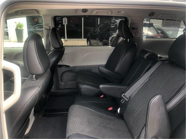 2013 Toyota Sienna SE (Stk: U10801) in Burlington - Image 19 of 22