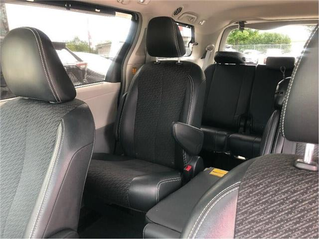 2013 Toyota Sienna SE (Stk: U10801) in Burlington - Image 20 of 22