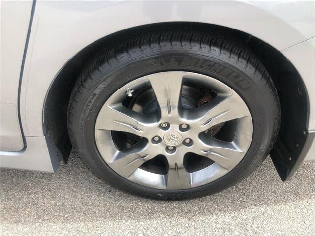 2013 Toyota Sienna SE (Stk: U10801) in Burlington - Image 21 of 22