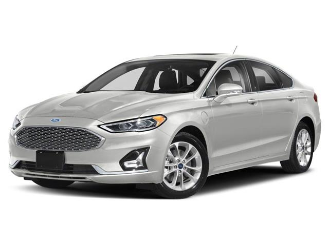 2019 Ford Fusion Energi SEL (Stk: 9FU8990) in Vancouver - Image 1 of 9