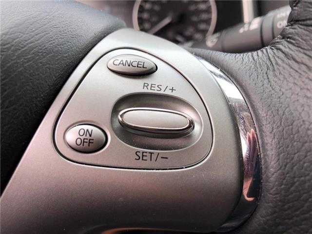 2018 Nissan Murano SV (Stk: U1083A) in Cambridge - Image 16 of 28