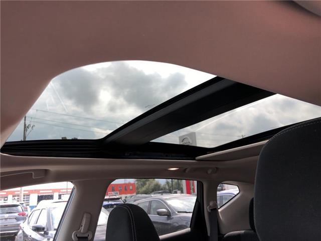 2018 Nissan Murano SV (Stk: U1083A) in Cambridge - Image 25 of 28