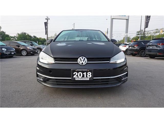 2018 Volkswagen Golf  (Stk: DR177) in Hamilton - Image 3 of 38