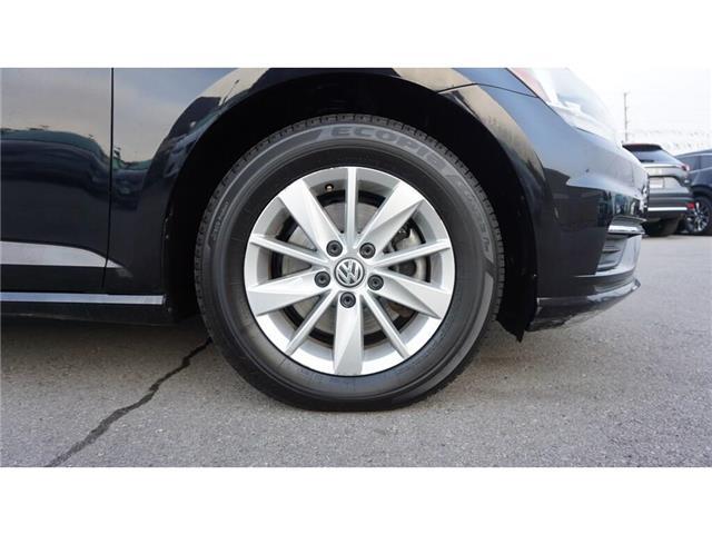 2018 Volkswagen Golf  (Stk: DR177) in Hamilton - Image 11 of 38