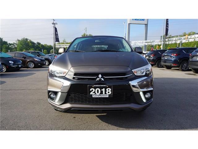2018 Mitsubishi RVR SE (Stk: DR188) in Hamilton - Image 3 of 37