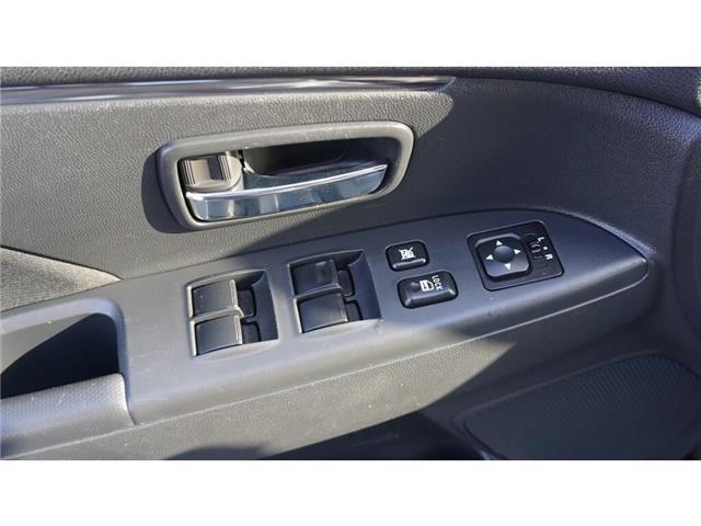 2018 Mitsubishi RVR SE (Stk: DR188) in Hamilton - Image 14 of 37