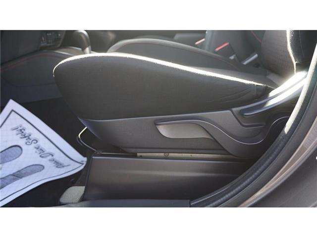 2018 Mitsubishi RVR SE (Stk: DR188) in Hamilton - Image 15 of 37