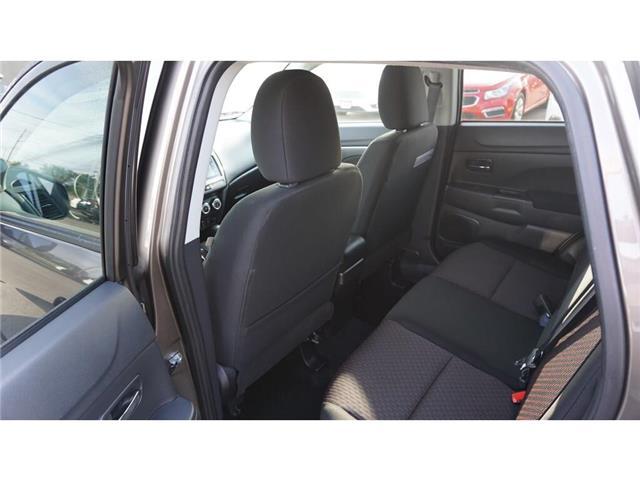2018 Mitsubishi RVR SE (Stk: DR188) in Hamilton - Image 22 of 37