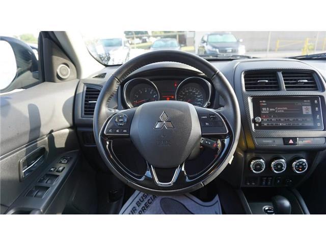 2018 Mitsubishi RVR SE (Stk: DR188) in Hamilton - Image 27 of 37