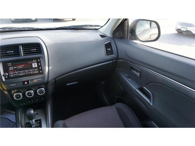 2018 Mitsubishi RVR SE (Stk: DR188) in Hamilton - Image 28 of 37