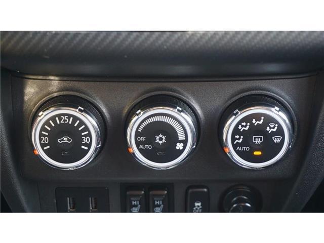 2018 Mitsubishi RVR SE (Stk: DR188) in Hamilton - Image 30 of 37