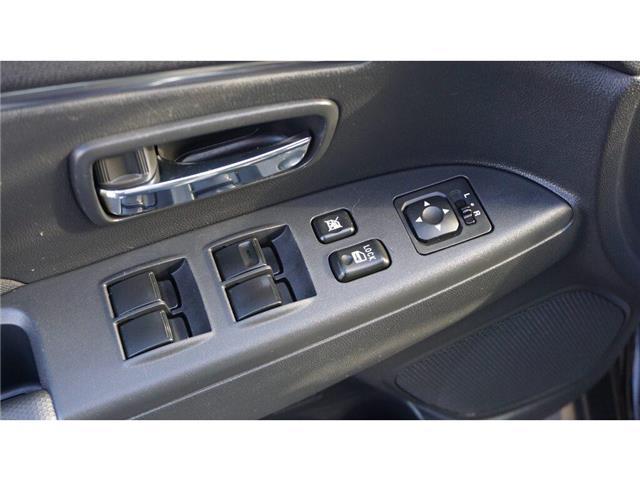 2018 Mitsubishi RVR SE (Stk: DR183) in Hamilton - Image 14 of 37