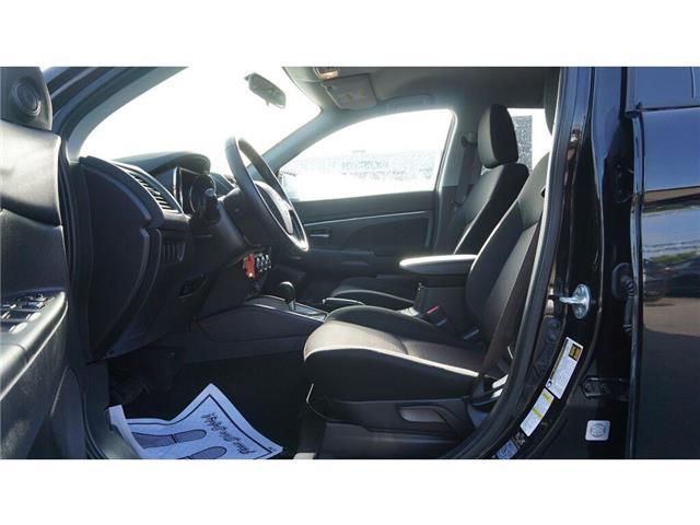 2018 Mitsubishi RVR SE (Stk: DR183) in Hamilton - Image 15 of 37