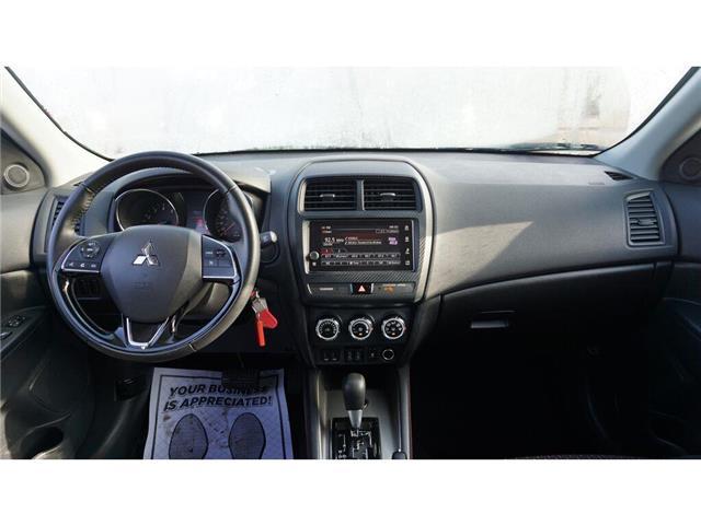 2018 Mitsubishi RVR SE (Stk: DR183) in Hamilton - Image 27 of 37