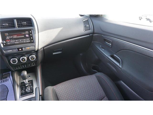 2018 Mitsubishi RVR SE (Stk: DR183) in Hamilton - Image 29 of 37