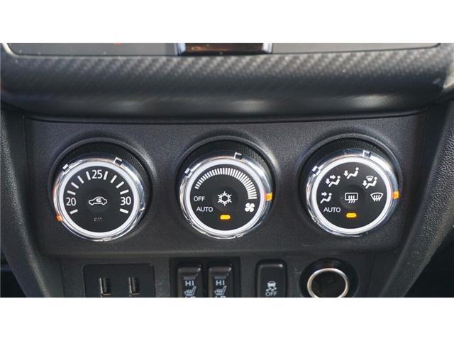 2018 Mitsubishi RVR SE (Stk: DR183) in Hamilton - Image 31 of 37