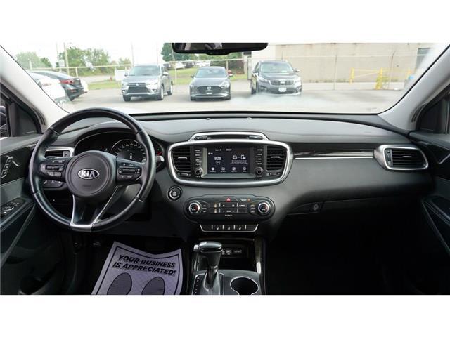 2018 Kia Sorento 2.0L EX (Stk: HN1967A) in Hamilton - Image 28 of 39