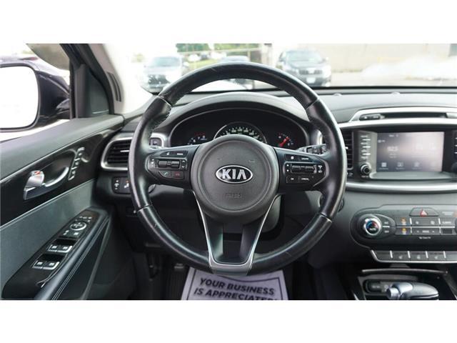 2018 Kia Sorento 2.0L EX (Stk: HN1967A) in Hamilton - Image 29 of 39