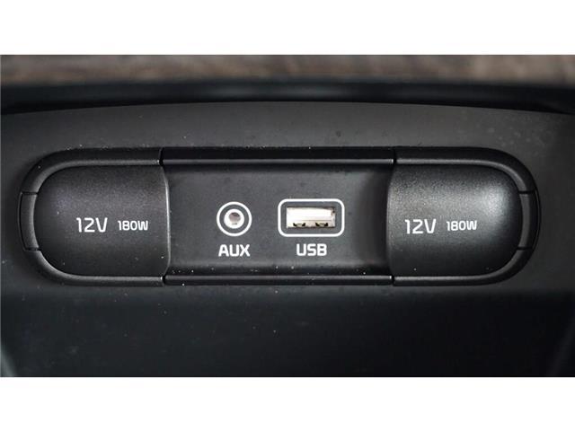 2018 Kia Sorento 2.0L EX (Stk: HN1967A) in Hamilton - Image 34 of 39