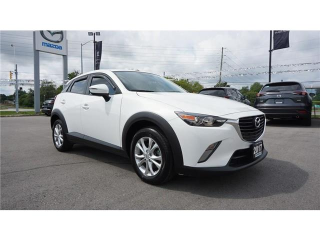 2017 Mazda CX-3 GS (Stk: HN1961A) in Hamilton - Image 4 of 36