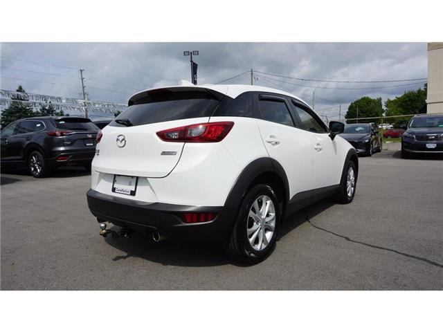 2017 Mazda CX-3 GS (Stk: HN1961A) in Hamilton - Image 6 of 36