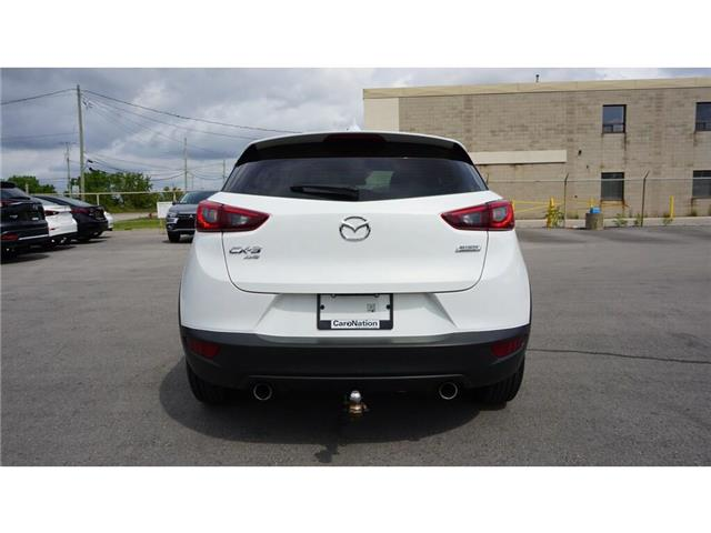 2017 Mazda CX-3 GS (Stk: HN1961A) in Hamilton - Image 7 of 36