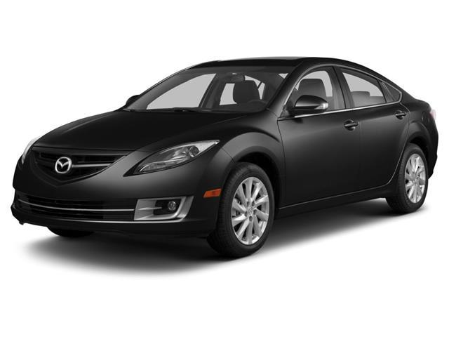 2013 Mazda MAZDA6 GS-I4 (Stk: M6640A) in Waterloo - Image 1 of 7
