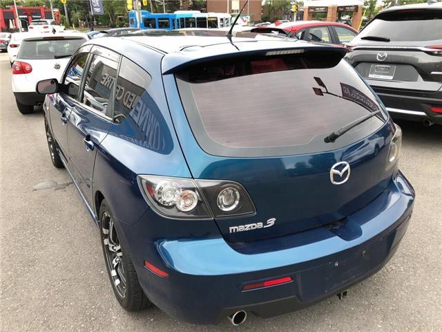 2007 Mazda Mazda3 Sport GS (Stk: 82236B) in Toronto - Image 2 of 22