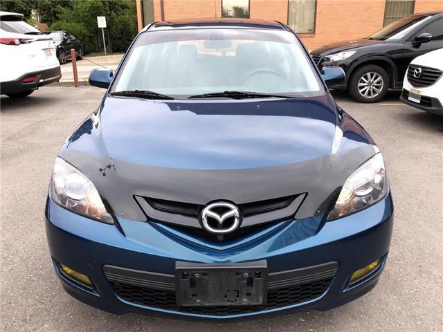2007 Mazda Mazda3 Sport GS (Stk: 82236B) in Toronto - Image 6 of 22