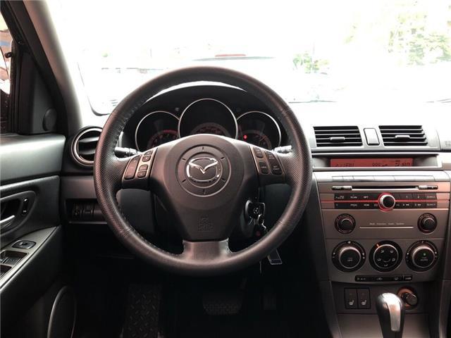 2007 Mazda Mazda3 Sport GS (Stk: 82236B) in Toronto - Image 11 of 22