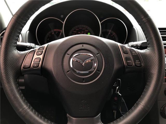 2007 Mazda Mazda3 Sport GS (Stk: 82236B) in Toronto - Image 12 of 22