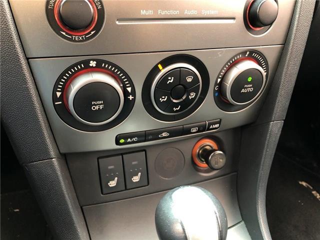 2007 Mazda Mazda3 Sport GS (Stk: 82236B) in Toronto - Image 18 of 22