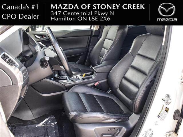 2016 Mazda CX-5 GT (Stk: SU1357) in Hamilton - Image 13 of 25