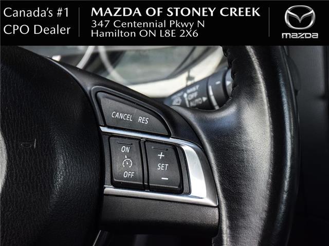2016 Mazda CX-5 GT (Stk: SU1357) in Hamilton - Image 20 of 25