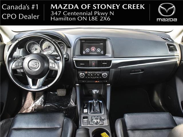 2016 Mazda CX-5 GT (Stk: SU1357) in Hamilton - Image 21 of 25