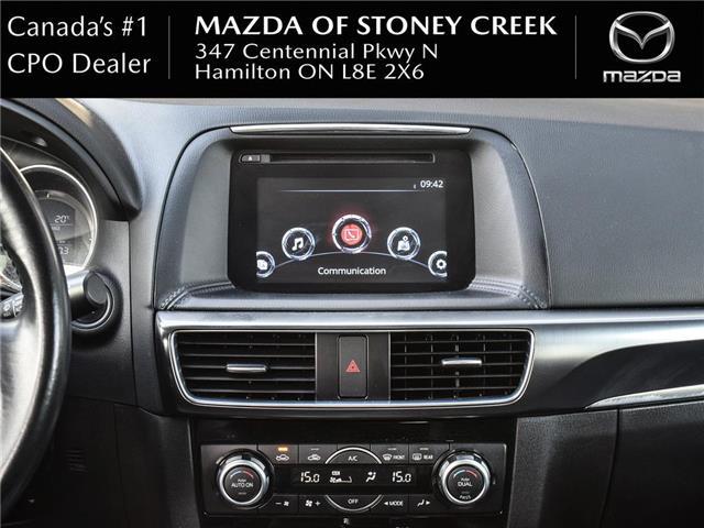 2016 Mazda CX-5 GT (Stk: SU1357) in Hamilton - Image 22 of 25