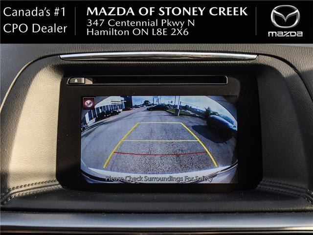 2016 Mazda CX-5 GT (Stk: SU1357) in Hamilton - Image 25 of 25