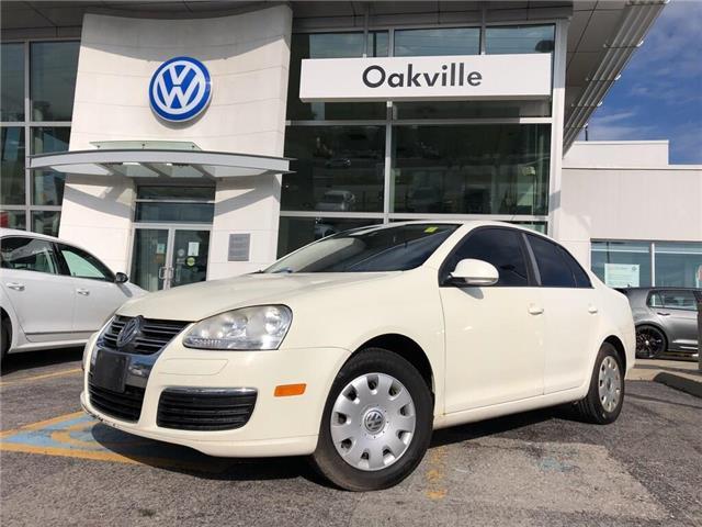 2007 Volkswagen Jetta 2.5 (Stk: 5936V) in Oakville - Image 1 of 16