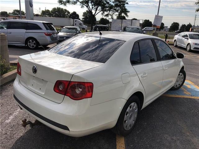 2007 Volkswagen Jetta 2.5 (Stk: 5936V) in Oakville - Image 5 of 16
