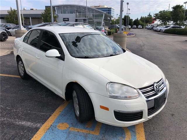 2007 Volkswagen Jetta 2.5 (Stk: 5936V) in Oakville - Image 7 of 16