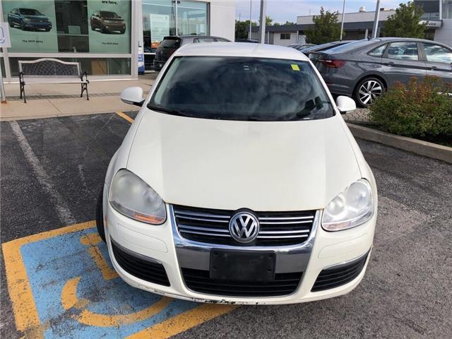 2007 Volkswagen Jetta 2.5 (Stk: 5936V) in Oakville - Image 8 of 16
