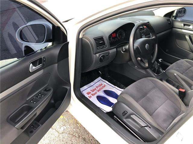 2007 Volkswagen Jetta 2.5 (Stk: 5936V) in Oakville - Image 10 of 16