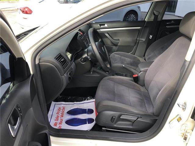 2007 Volkswagen Jetta 2.5 (Stk: 5936V) in Oakville - Image 11 of 16