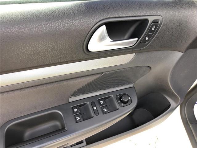 2007 Volkswagen Jetta 2.5 (Stk: 5936V) in Oakville - Image 12 of 16