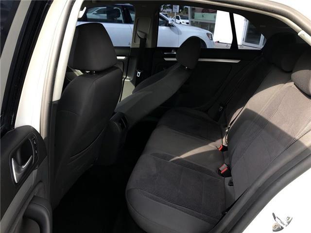 2007 Volkswagen Jetta 2.5 (Stk: 5936V) in Oakville - Image 14 of 16