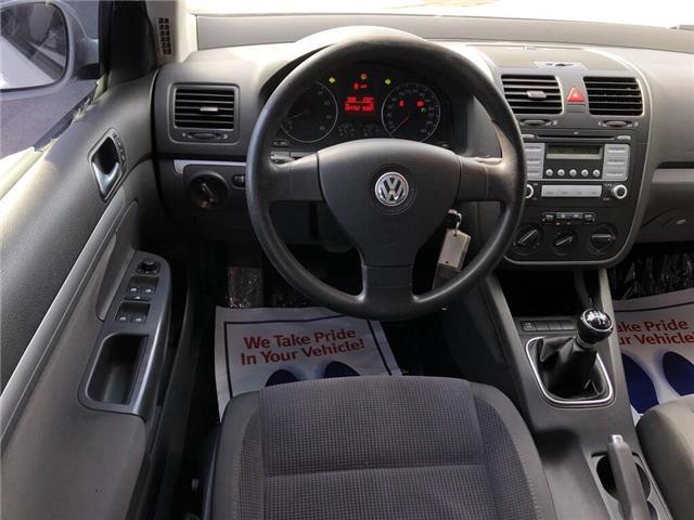 2007 Volkswagen Jetta 2.5 (Stk: 5936V) in Oakville - Image 15 of 16