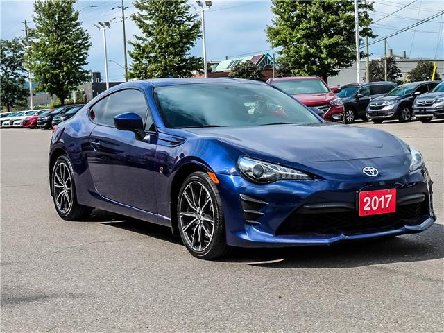2017 Toyota 86 Base (Stk: 3399) in Milton - Image 3 of 23