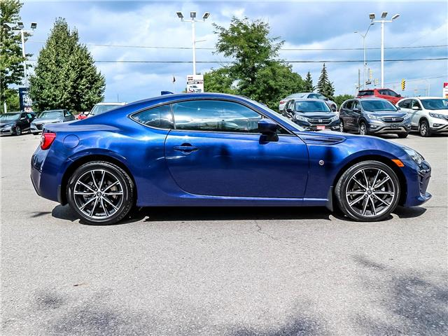 2017 Toyota 86 Base (Stk: 3399) in Milton - Image 4 of 23