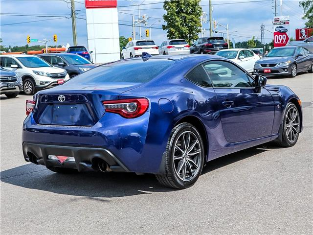 2017 Toyota 86 Base (Stk: 3399) in Milton - Image 5 of 23