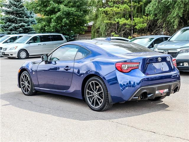 2017 Toyota 86 Base (Stk: 3399) in Milton - Image 7 of 23